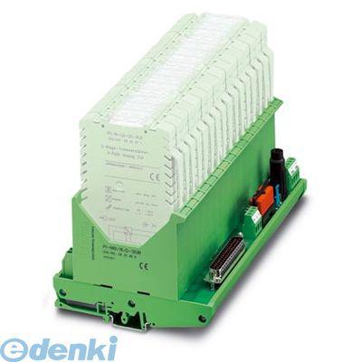 フェニックスコンタクト Phoenix Contact PI-MB/16/3/D-SUB ベース端子台 - PI-MB/16/3/D-SUB - 2835697 PIMB163DSUB