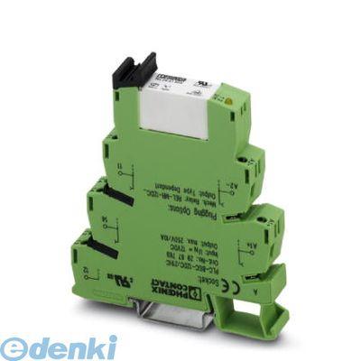 フェニックスコンタクト Phoenix Contact PLC-RSC-12DC/21HC 【10個入】 リレーモジュール - PLC-RSC- 12DC/21HC - 2967617 PLCRSC12DC21HC