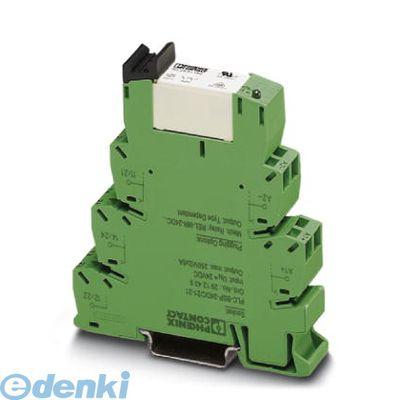 フェニックスコンタクト Phoenix Contact PLC-RSP-60DC/21-21 【10個入】 リレーモジュール - PLC-RSP- 60DC/21-21 - 2912536 PLCRSP60DC2121