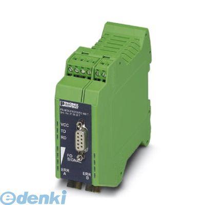フェニックスコンタクト Phoenix Contact PSI-MOS-PROFIB/FO660T 【5個入】 FOコンバータ - PSI-MOS-PROFIB/FO 660 T - 2708287 PSIMOSPROFIBFO660T