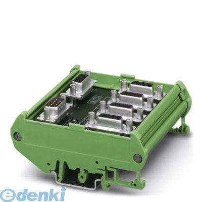 フェニックスコンタクト Phoenix Contact PSMPTK-4 接続分配器 - PSM PTK-4 - 2799364 PSMPTK4