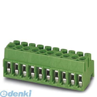 フェニックスコンタクト Phoenix Contact PT1.5/10-PH-3.5 【100個入】 プリント基板用端子台 - PT 1,5/10-PH-3,5 - 1984390 PT1.510PH3.5