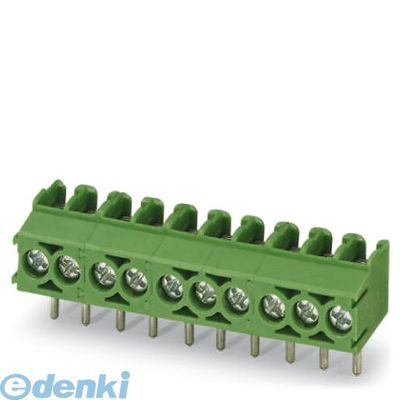 フェニックスコンタクト Phoenix Contact PT1.5/12-3.5-V 【50個入】 プリント基板用端子台 - PT 1,5/12-3,5-V - 1984866 PT1.5123.5V