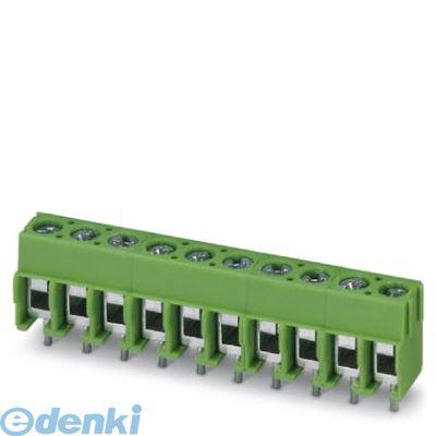 フェニックスコンタクト Phoenix Contact PT1.5/2-5.0-H プリント基板用端子台 - PT 1,5/ 2-5,0-H - 1935161 250入 PT1.525.0H