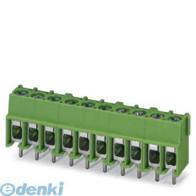 フェニックスコンタクト Phoenix Contact PT2.5/6-5.0-H ねじ接続式小型端子台 - PT 2,5/ 6-5,0-H - 1935815 100入 PT2.565.0H