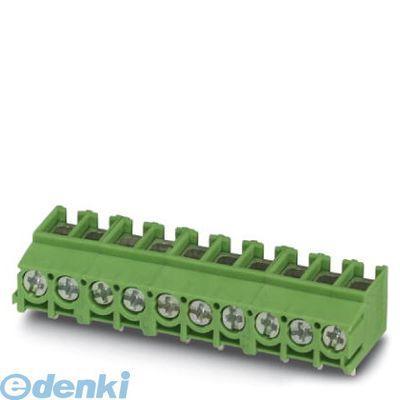 フェニックスコンタクト Phoenix Contact PT2.5/7-5.0-V 【100個入】 プリント基板用端子台 - PT 2,5/ 7-5,0-V - 1987779 PT2.575.0V