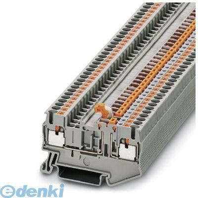 フェニックスコンタクト 断路ナイフ端子台 - PT 捧呈 2 5-MT Phoenix PT2.5-MT 3210156 50入 Contact PT2.5MT 未使用