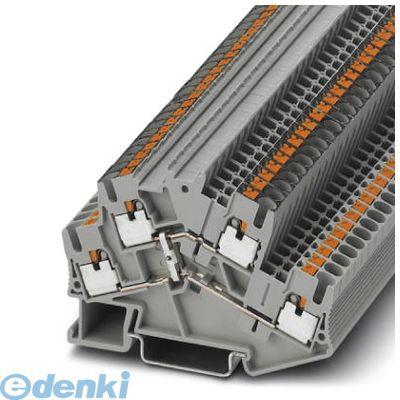 フェニックスコンタクト Phoenix Contact PTTBS2.5-PV 2段端子台 - PTTBS 2,5-PV - 3210211 50入 PTTBS2.5PV