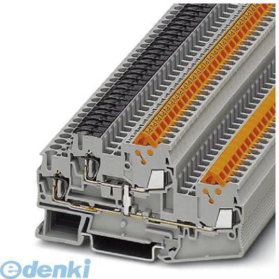 フェニックスコンタクト Phoenix Contact QTTCBS1.5-PV 接続式端子台 - QTTCBS 1,5-PV - 3206380 50入 QTTCBS1.5PV