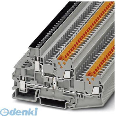 フェニックスコンタクト Phoenix Contact QTTCBU1.5-PV 接続式端子台 - QTTCBU 1,5-PV - 3050361 50入 QTTCBU1.5PV