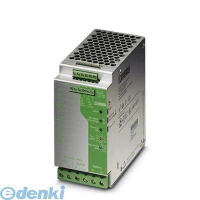 フェニックスコンタクト Phoenix Contact QUINT-DC-UPS/24DC/40 UPSユニット - QUINT-DC-UPS/24DC/40 - 2866242 QUINTDCUPS24DC40