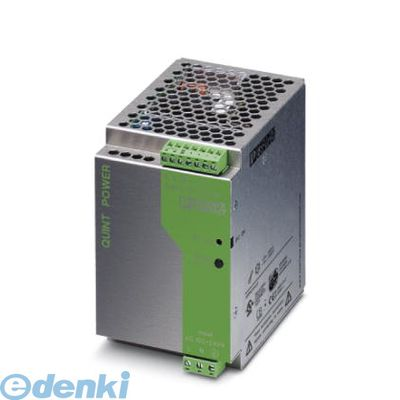 フェニックスコンタクト Phoenix Contact QUINT-PS-100-240AC/12DC/10 電源 - QUINT-PS-100-240AC/12DC/10 - 2938811 QUINTPS100240AC12DC10