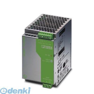 フェニックスコンタクト QUINT-PS-100-240AC/24DC/10/EX 電源 - QUINT-PS-100-240AC/24DC/10/EX - 2938866 QUINTPS100240AC24DC10EX