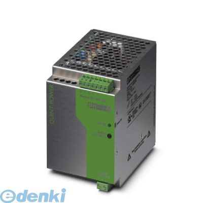 フェニックスコンタクト Phoenix Contact QUINT-PS-24DC/24DC/10 DC/DCコンバータ - QUINT-PS- 24DC/24DC/10 - 2866378 QUINTPS24DC24DC10
