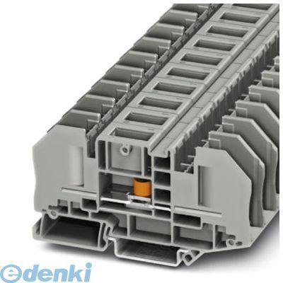 フェニックスコンタクト(Phoenix Contact) [RTO5-T] 回路テスト断路端子台 - RTO 5-T - 3049233 (25入) RTO5T