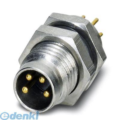 フェニックスコンタクト [SACC-DSI-M8MS-4CON-L180] 筐体取付コネクタ - SACC-DSI-M 8MS-4CON-L180 - 1694347 (20入) SACCDSIM8MS4CONL180