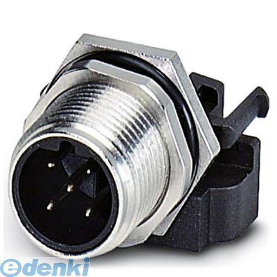 フェニックスコンタクト SACC-DSIV-M12MSB-5CON-L180 筐体取付コネクタ - SACC-DSIV-M12MSB-5CON-L180 - 1514883 10入 SACCDSIVM12MSB5CONL180