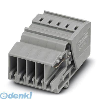 フェニックスコンタクト Phoenix Contact SC2.5-RZ/4 COMBIレセプタクル - SC 2,5-RZ/ 4 - 3041532 50入 SC2.5RZ4