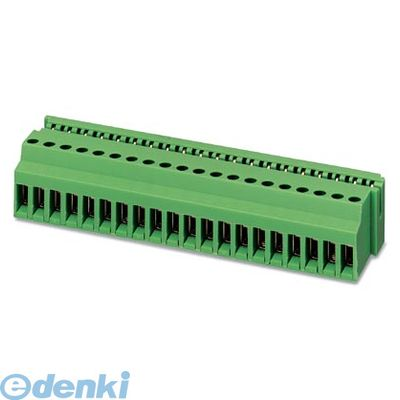 フェニックスコンタクト Phoenix Contact SKBD15/MT プラグインカード端子台 - SKBD 15/MT - 2202602 10入 SKBD15MT