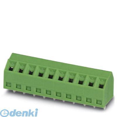 フェニックスコンタクト(Phoenix Contact) [SMKDS1/5-3.81] 【100個入】 プリント基板用端子台 - SMKDS 1/ 5-3,81 - 1728310 SMKDS153.81