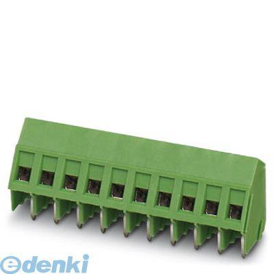 フェニックスコンタクト Phoenix Contact SMKDSP1.5/9 【50個入】 プリント基板用端子台 - SMKDSP 1,5/ 9 - 1733486 SMKDSP1.59