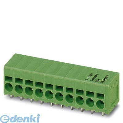 フェニックスコンタクト Phoenix Contact SPT2.5/6-H-5.0-EX 【50個入】 プリント基板用端子台 - SPT 2,5/ 6-H-5,0-EX - 1732425 SPT2.56H5.0EX