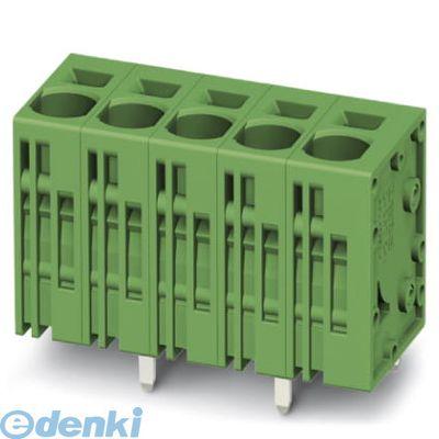 フェニックスコンタクト Phoenix Contact SPT5/12-V-7.5-ZB 【50個入】 プリント基板用端子台 - SPT 5/12-V-7,5-ZB - 1719419 SPT512V7.5ZB