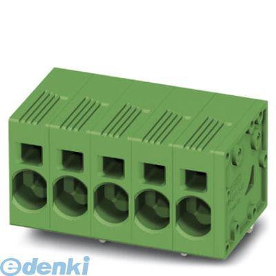 フェニックスコンタクト Phoenix Contact SPT5/3-H-7.5-ZB 【50個入】 プリント基板用端子台 - SPT 5/ 3-H-7,5-ZB - 1719202 SPT53H7.5ZB