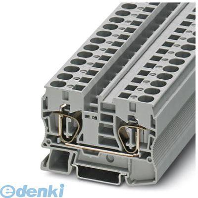 フェニックスコンタクト Phoenix Contact ST10 接続式端子台 - ST 10 - 3036110 50入