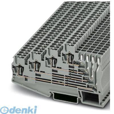 フェニックスコンタクト Phoenix Contact ST2.5-4L/1P 多段端子台 - ST 2,5-4L/1P - 3041985 50入 ST2.54L1P