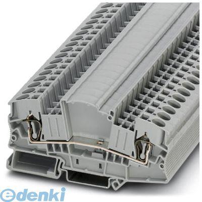 世界的に STMED 50入:測定器・工具のイーデンキ 6 - - Contact フェニックスコンタクト 3035713 Phoenix 接続式端子台 STMED6-DIY・工具