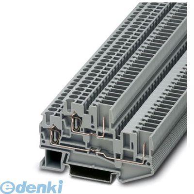 フェニックスコンタクト Phoenix Contact STTB2.5/2P 2段端子台 - STTB 2,5/2P - 3040054 50入 STTB2.52P