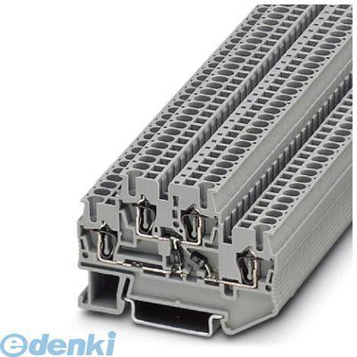フェニックスコンタクト STTB2.5-2DIO/O-UL/O-UR コンポーネント端子台 - STTB 2,5-2DIO/O-UL/O-UR - 3031597 50入 STTB2.52DIOOULOUR