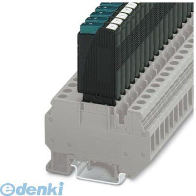 フェニックスコンタクト Phoenix Contact TCP4A 熱式機器用ミニチュアサーキットブレーカ - TCP 4A - 0712259 20入