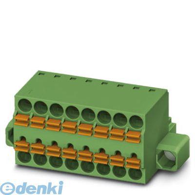 フェニックスコンタクト Phoenix Contact TFMC1.5/3-STF-3.5 プリント基板用コネクタ - TFMC 1,5/ 3-STF-3,5 - 1772715 50入 TFMC1.53STF3.5