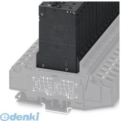 フェニックスコンタクト Phoenix Contact TMCP3M13002.5A 熱磁気式機器用ミニチュアサーキットブレーカ - TMCP 3 M1 300 2,5A - 0916495 2入