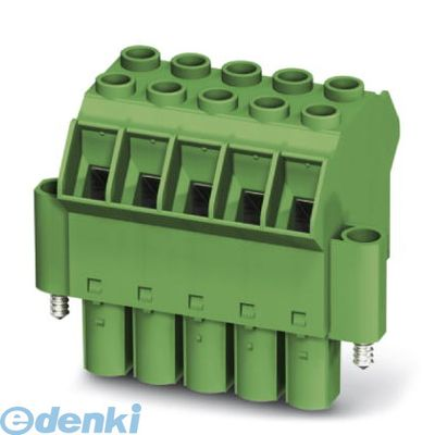 フェニックスコンタクト Phoenix Contact TPC16/7-STF-10.16 プリント基板用コネクタ - TPC 16/ 7-STF-10,16 - 1715303 20入 TPC167STF10.16