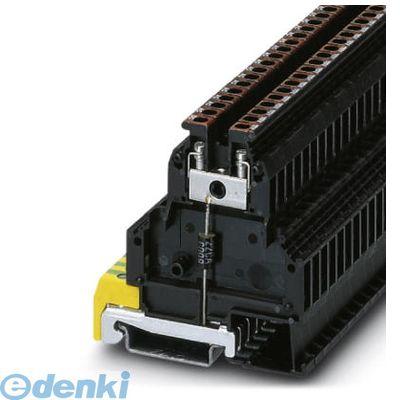 フェニックスコンタクト Phoenix Contact TT-SLKK5-S-12DC 【50個入】 サージ保護デバイス - TT-SLKK5-S- 12DC - 2809597 TTSLKK5S12DC