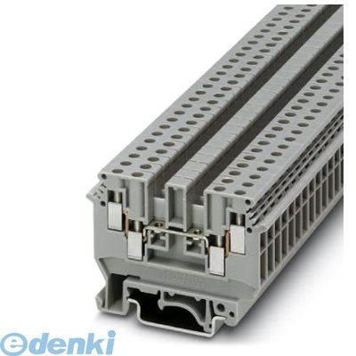 フェニックスコンタクト Phoenix Contact UDK4 接続式端子台 - UDK 4 - 2775016 50入