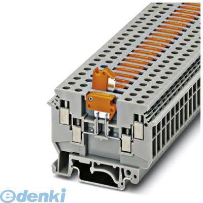 フェニックスコンタクト Phoenix Contact UDK4-MTK-P/PRD 断路ナイフ端子台 - UDK 4-MTK-P/P RD - 3048810 50入 UDK4MTKPPRD