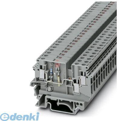 フェニックスコンタクト Phoenix Contact UDK4-ULA24RD/O-U コンポーネント端子台 - UDK 4-ULA 24 RD/O-U - 2775045 50入 UDK4ULA24RDOU