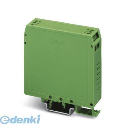 フェニックスコンタクト(Phoenix Contact) [UEGM25] 電子機器用のハウジング - UEGM 25 - 2792015 (10入)