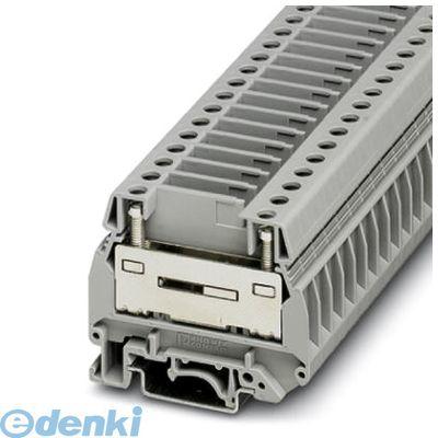 フェニックスコンタクト Phoenix Contact UGSK/S 回路テスト断路端子台 - UGSK/S - 0305080 50入 UGSKS