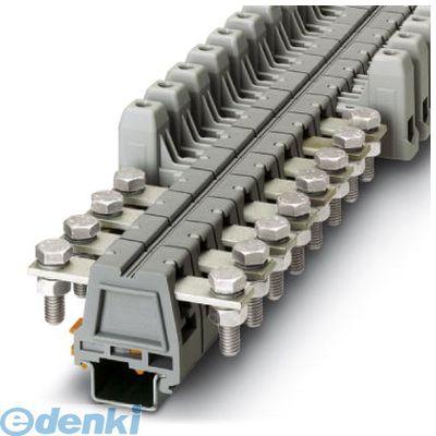 フェニックスコンタクト Phoenix Contact UHV25-KH/M8 大電流端子台 - UHV 25-KH/M8 - 2130305 10入 UHV25KHM8