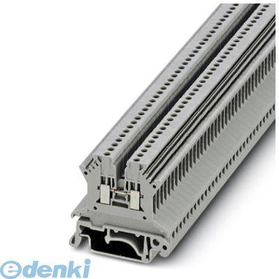 フェニックスコンタクト Phoenix Contact UK1.5N 接続式端子台 - UK 1,5 N - 3005837 50入