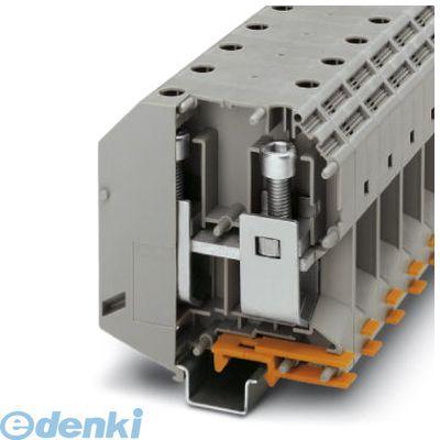 フェニックスコンタクト Phoenix Contact UKH150 大電流端子台 - UKH 150 - 3010110 10入