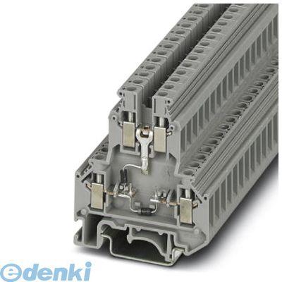 フェニックスコンタクト Phoenix Contact UKK5-2DIO/O-UL/UR-UL コンポーネント端子台 - UKK 5-2DIO/O-UL/UR-UL - 2791113 50入 UKK52DIOOULURUL