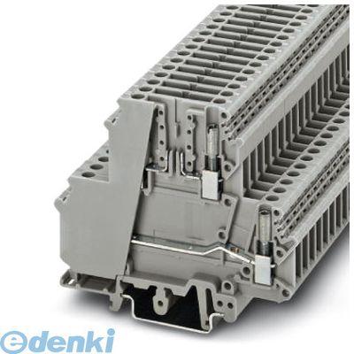 フェニックスコンタクト Phoenix Contact UKK5-TG 断路端子台 - UKK 5-TG - 3007042 50入 UKK5TG