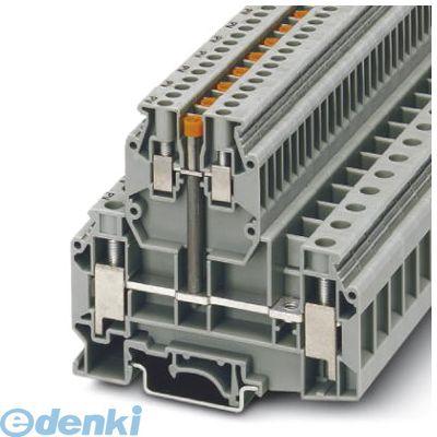 フェニックスコンタクト Phoenix Contact UKKB10/2.5-PV 2段端子台 - UKKB 10/2,5-PV - 2775485 50入 UKKB102.5PV