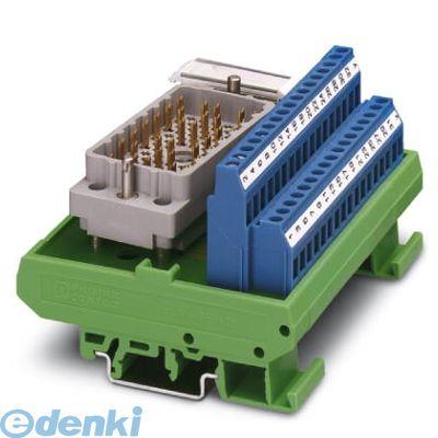 フェニックスコンタクト Phoenix Contact UMK-EC90/32/EEX-XOR 貫通モジュール - UMK- EC90/32/EEX-XOR - 2975793 UMKEC9032EEXXOR
